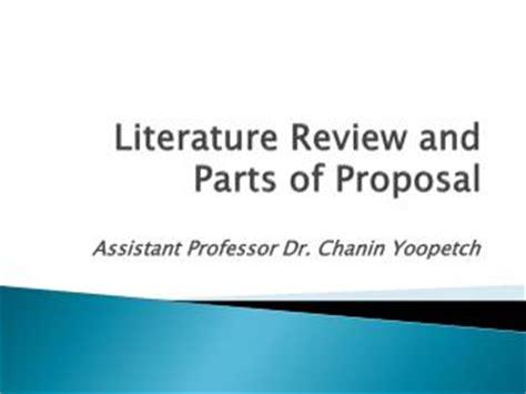 Research Proposal Presentation - Online Presentation Tools